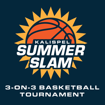Summer Slam 3-on-3 Basketball Tournament!
