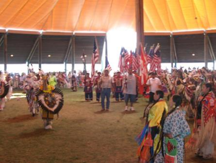35th Annual Kalispel Pow Wow - 2009