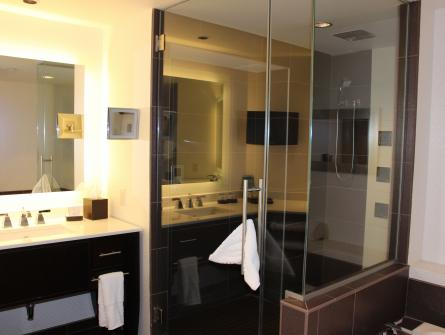 Northern Quest Resort Rooms